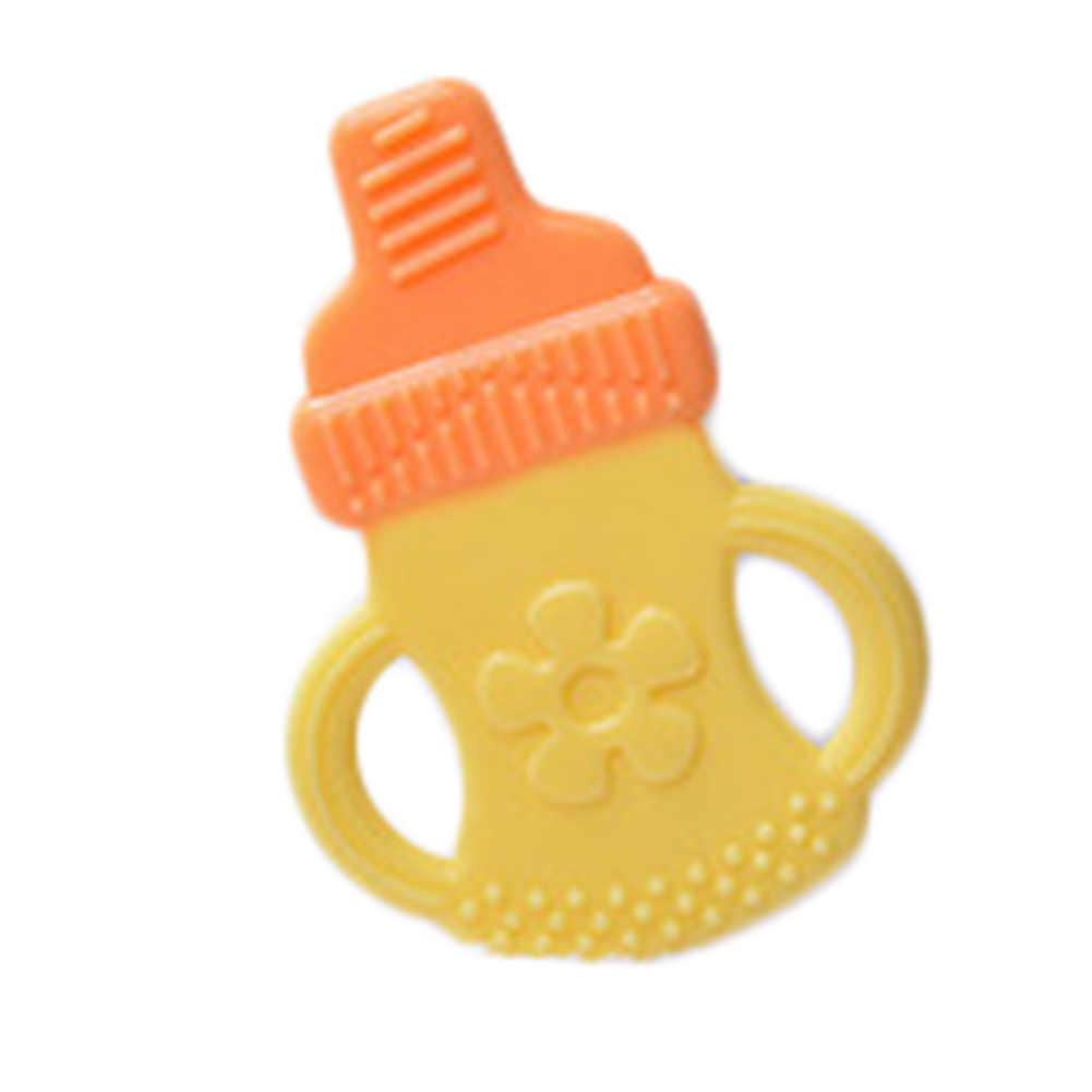 赤ちゃん Mordedor シリコーンおしゃぶりフルーツ形状ベビーおしゃぶり新生児モル玩具歯科ケア幼児幼児ケアシリコンおしゃぶり
