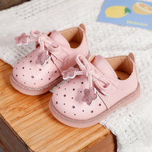 Shoes Baby Toddler Footwear Chaussure-Bebe Princess-Sneakers Spring Soft-Bottom Girls