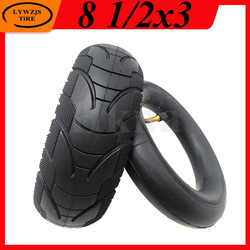 Goood Quality 8 1/2x3 Inner and Outer Tyre 8.5 Inch 8.5x3.0 Pneumatic Tire for Electric Scooter Accessories