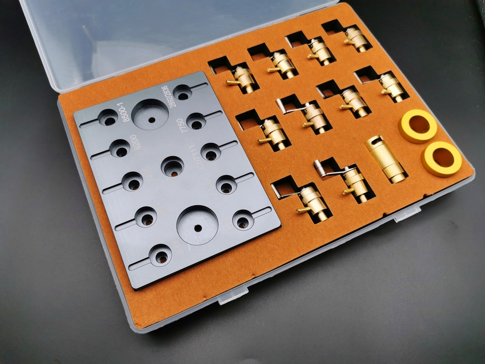 CM3420 NEW CLOCK REPLACEMENT MAINSPRING MAIN SPRING 17x0.35x35 Barrel Type
