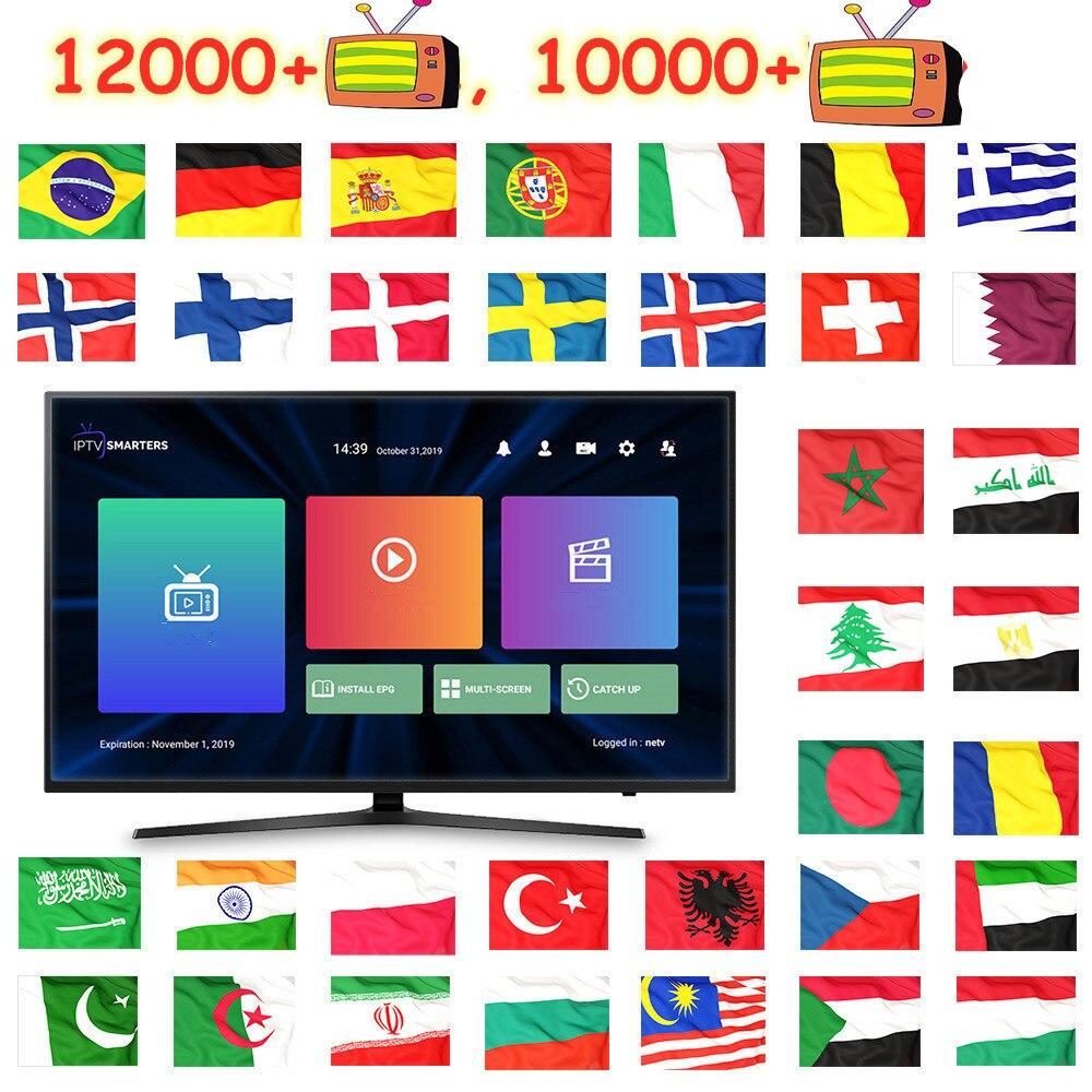 Европа IPTV в m3u Испания Германия Ex Ю. умная IPTV Польша Финляндия Швеция Норвегия Дания 1год и IPTV IP-телевидение голландские Израиль без приложения включают в себя
