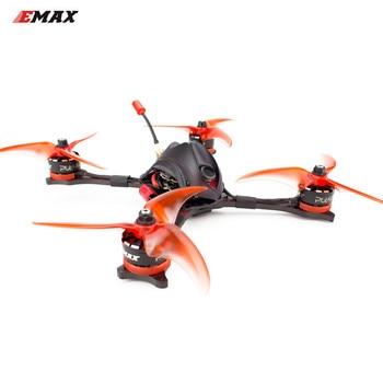 2020 New EMAX Hawk Pro 5 Inch 4S/6S FPV Racing Drone PNP BNF F405 35A Blheli_32 ESC Pulsar Motor 2306 1700KV/2400KV CADDX Ratel