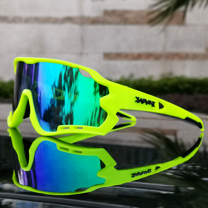 H4fb19b7c784b4db4bd1473f9c0eb72011 Cycling Sunglasses Men Women MTB Bicycle Bike eyewear goggles Photochromic Glasses Sunglasses UV400 polarized cycling glasses
