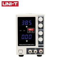 UNI-T UTP3315TFL 30V 5A Adjustable DC Power Supply Digital High Accuracy 3 Digits Display Voltage Current For Phone Repair цены онлайн