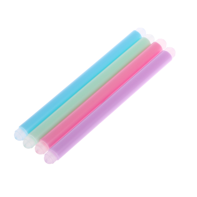 Friction Pen Gel Ink Erasers Rubber Remover Effectively Cleaner School Supplies