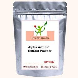 Альфа-арбутин порошок экстракт толокнянки кожи осветлитель укрепляющий 99.5%
