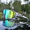 2019 nova marca polarizada óculos de ciclismo mountain bike ciclismo óculos ao ar livre esportes ciclismo óculos uv400 4 lente 8