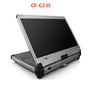 Image 5 - Top Quality MB Star DiagnosisC4 SD Connect compact 4 with SSD  installed CF C2 CF C2 I5 Toughbook  Diagnostic Tool for Car Truck