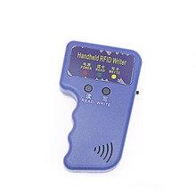 ID 125 кГц Ручной копир RFID смарт-Дубликатор ID карты используется для T5577 или EM4305