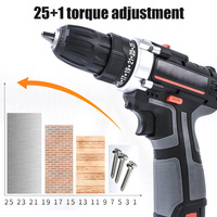 Rechargeable Miniature Multifunction C Tool Drill Electric Screwdriver Manual Drill MAL999 #2