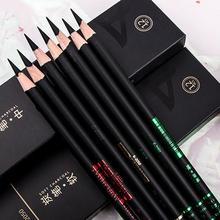 Drawing-Pencils Range-Charcoal Sketching Black of Environmental-Set Matte High-Quality