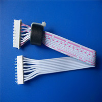 201908023015 rong li 2 colours IDE Molex Female + 4Pin SATA Cable Power Cable 36.9usd