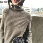 Neploe Turtleneck Wo...