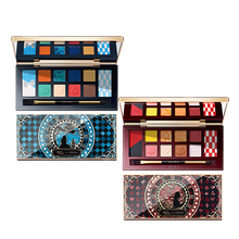 ZEESEA British Museum тени 12 Colors Alice Eye Shadow Palette \