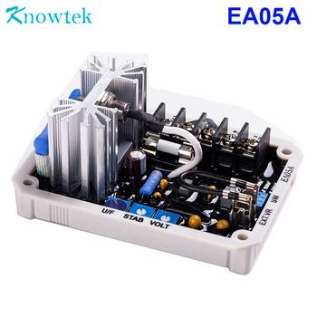 AVR EA05A Automatic Voltage Regulator forGenerator alternator  Genset Power Auto parts