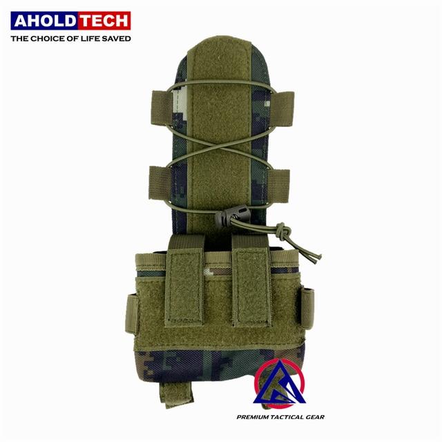 Mk2 Батарея чехол баланс Вес мешок баллистический Пуленепробиваемый