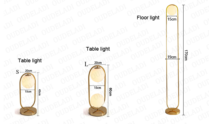 Metal Base Plate Frosted Glass Desk Lamp