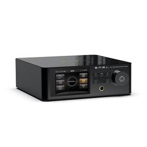 Image 3 - SMSL DP5 HIFIเครื่องเล่นเพลงES9038Proนึ่งเล่นMQAเต็มถอดรหัสDSD256 MQA DLNA SAMBAสมาร์ทWIFI Player