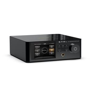 Image 3 - SMSL DP5  HIFI Network Music Player ES9038Pro Steaming Playback MQA Full Decoding DSD256 MQA DLNA SAMBA Smart WIFI Player
