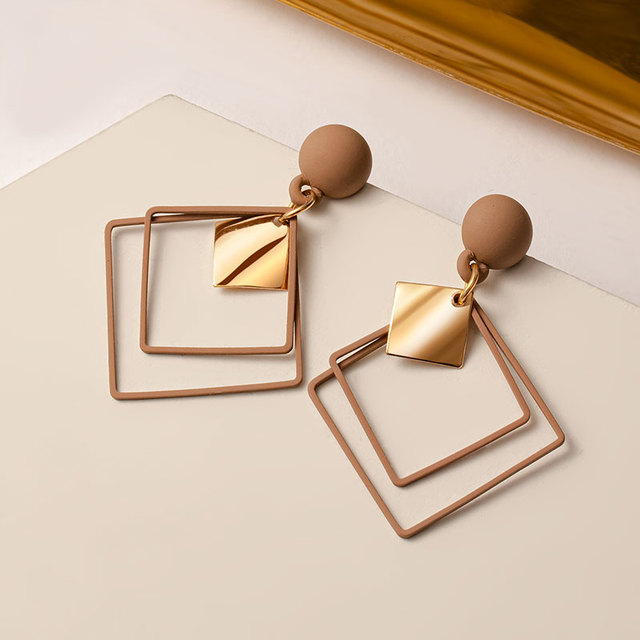 Statement Earrings for Women  Fashion Jewelry Gifts 4