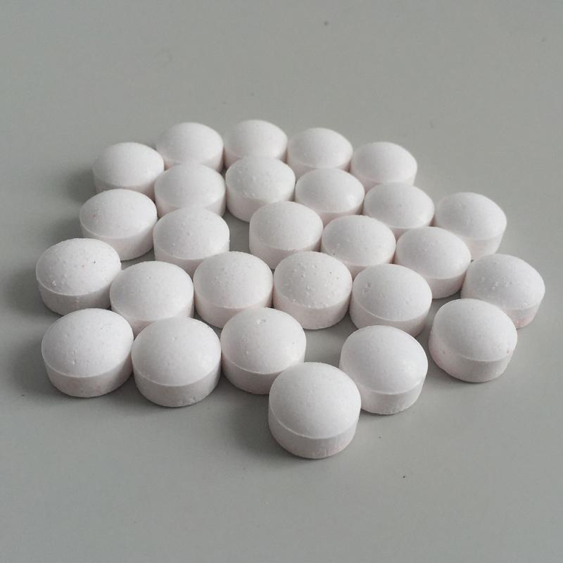 1/10/20 PCS Coffee Machine Cleaning Tablet Effervescent Tablet Descaling Agent Tablets Kitchen Cleaning Accessories