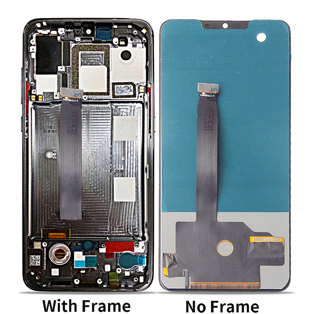"Image 5 - 6.39"" Lcd For Xiaomi Mi 9 Mi9 LCD Display Touch Screen Digitizer Assembly  For Xiaomi 9 lcd Replacement Part-in Mobile Phone LCD Screens from Cellphones & Telecommunications"