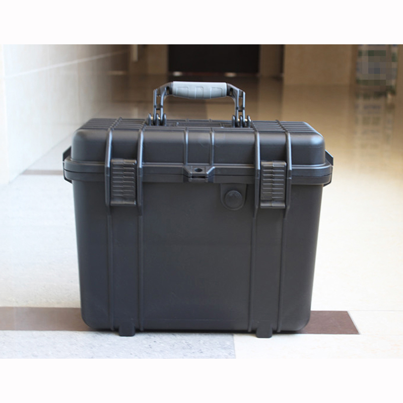 Įrankių dėklas, įrankių dėžės lagaminas, atsparus smūgiams, - Įrankių laikymas - Nuotrauka 3