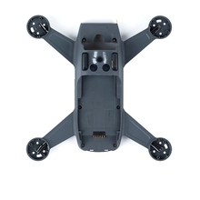 brand new for dji spark middle frame components drone repair parts