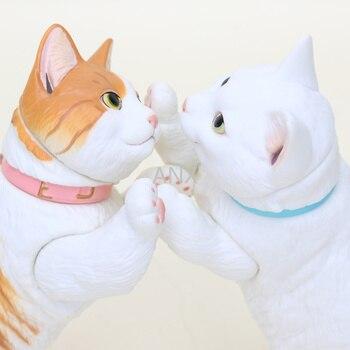 Экшн фигурки котиков