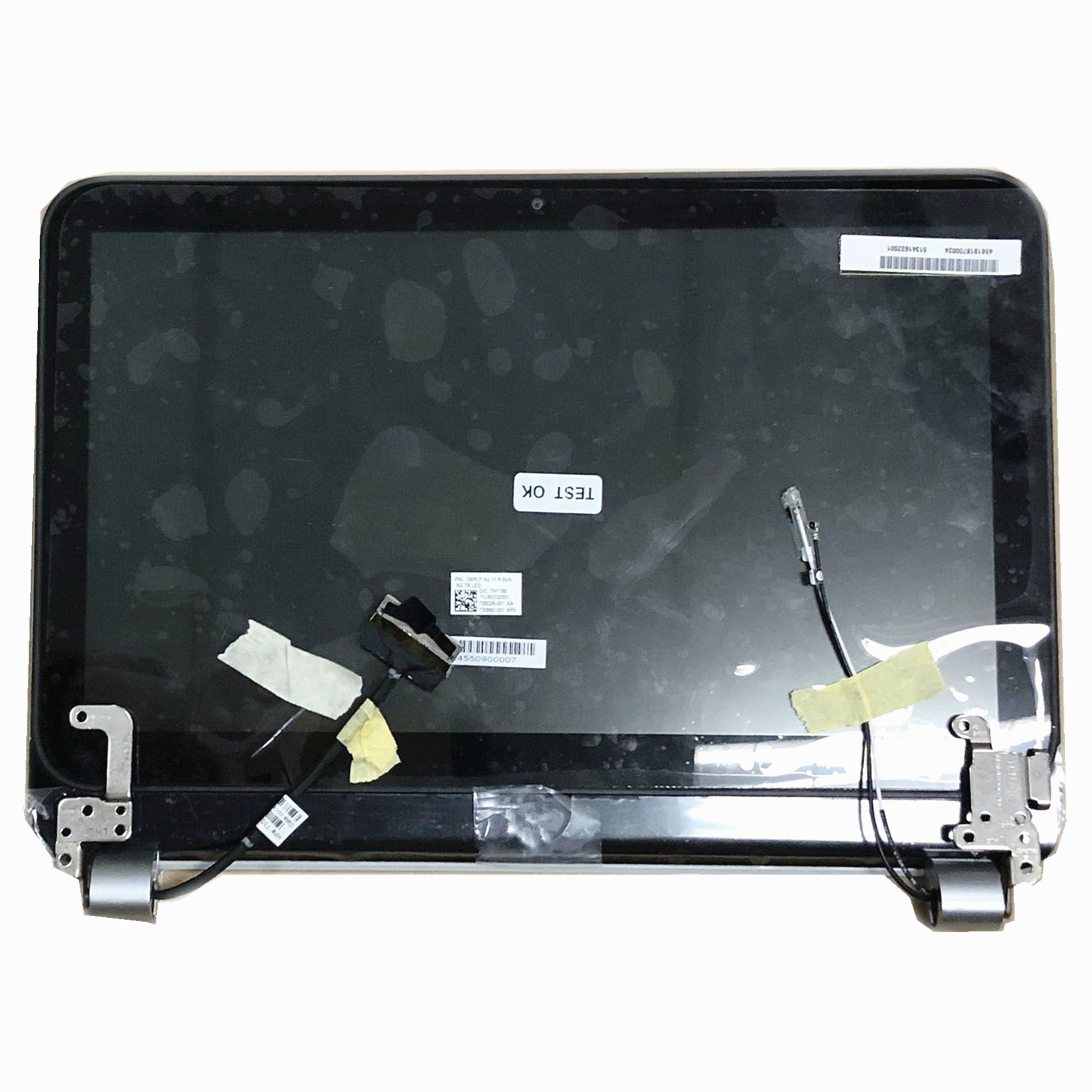 12.1 LCD Screen Touch Digitizer Assembly CABLE HINGE for HP Elitebook 2760P 2760