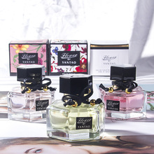 Perfume Da Marca quente Para As Mulheres Original de Longa duração Fresco Senhora Parfum Gardênia Notas Cítricas Antiperspirante Fragrância Parfume