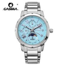 Hot sale Fashion Creative Quartz Wrist Watches Moon phase Women