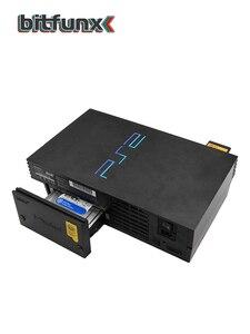 "Image 5 - FMCB v1.966 8/16/32/64MB Memory Card for PS2 + 3.5"" SATA HDD 80GB/320GB/500GB/1TB/2TB with Games + SATA HDD Adapter"