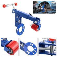 Reforming-Rolling-Tool Wheel-Arch-Fender-Roller Car-Tire-Repair-Tools Auto