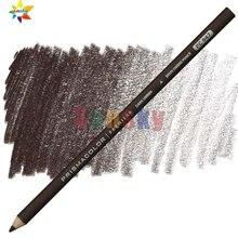 PC947 USA Prismacolor Premier Crayons De Couleur noir Umber crayon bureau peinture Sanford Prismacolor doux crayon De Couleur grasse
