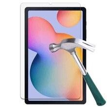 מזג זכוכית מסך מגן עבור Samsung Galaxy Tab 10.1 2019 T510 S7 11 2020 8.0 2018 S5E 10.5 S6 לייט 10.4 P610 T590 T720