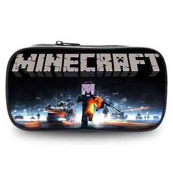 Minecraft Pennfodral
