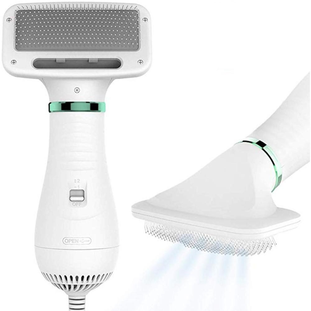 Pet-Dryer Grooming Cat Comb And No Animal Low-Temprature Noise