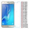 9D закаленное стекло для Samsung Galaxy J2 J4 Core J5 J7 Prime защитное стекло пленка A3 A5 A7 J3 J5 J7 2016 2017 Защитная пленка для экрана