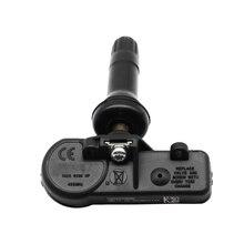 Датчик давления в шинах для 2010- Jeep Grand Cherokee IV Jeep Wrangler Dodge 433 МГц TPMS датчик давления воздуха в шинах 56029398AB