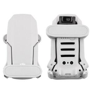 Image 2 - Supporto stabilizzatore elica per DJI Mavic Mini/Mini 2 Drone Blade puntelli fissi protezione di trasporto copertura morbida accessori di montaggio