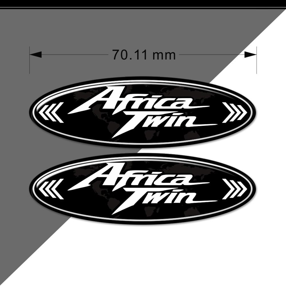 Seitenkoffer Aufkleber Weltkarte GS Africa Twin Adventure Tenere RD650
