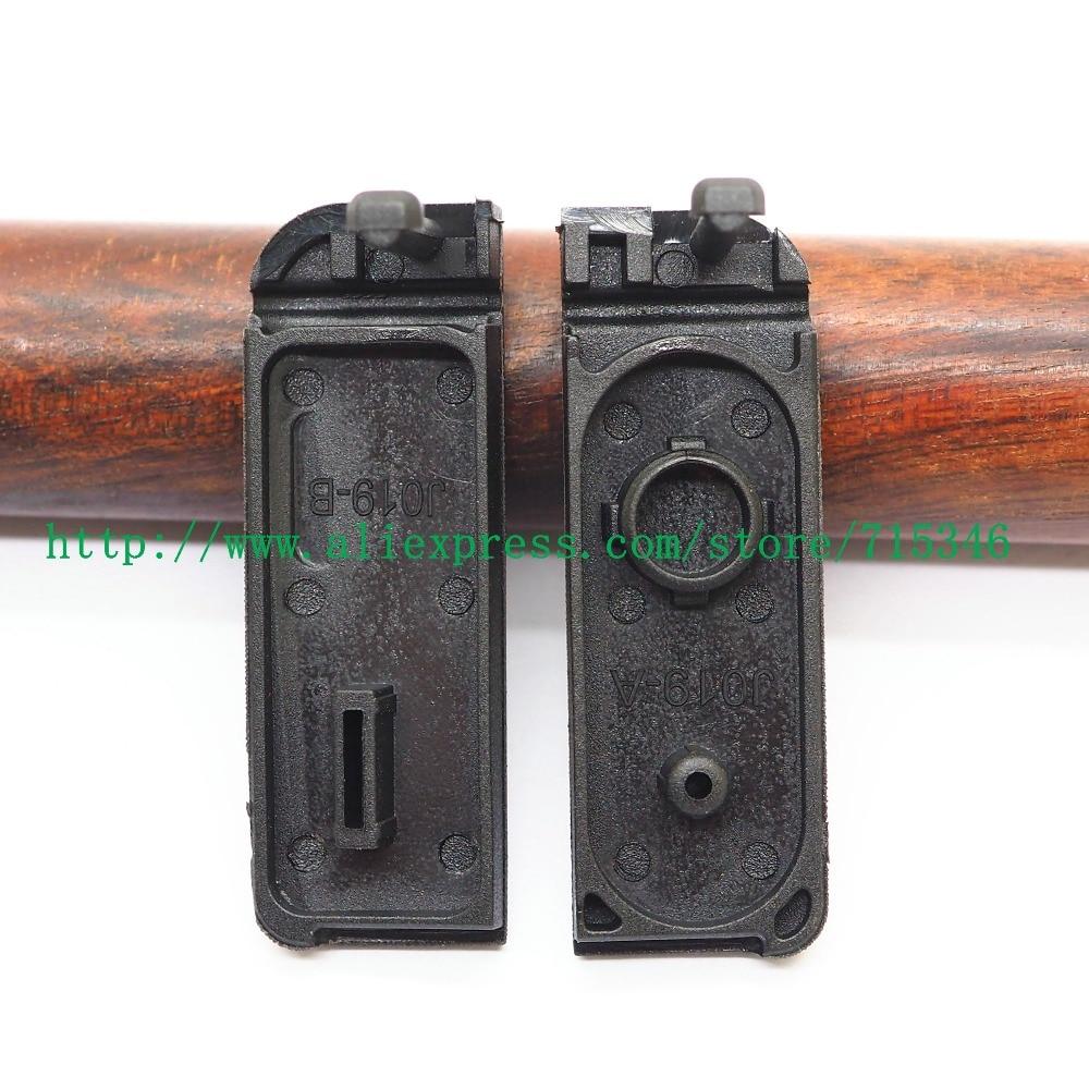 Высокое качество) USB/HDMI DC IN/VIDEO OUT резиновый дверной чехол для Canon EOS 6D цифровой камеры Запасная часть