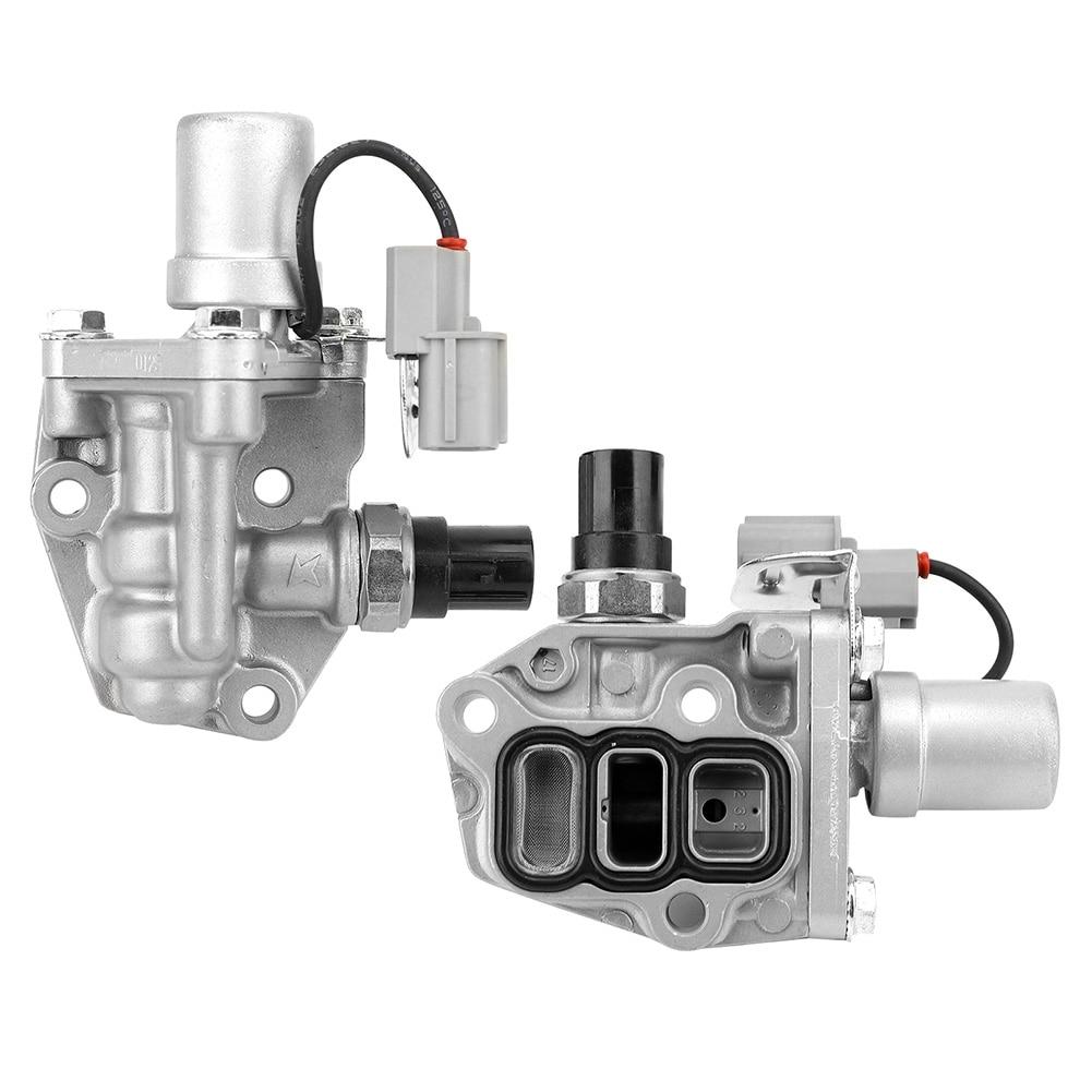 15810-PAA-A02 VTEC Transmission Shift Control Solenoid Spool Valve ...