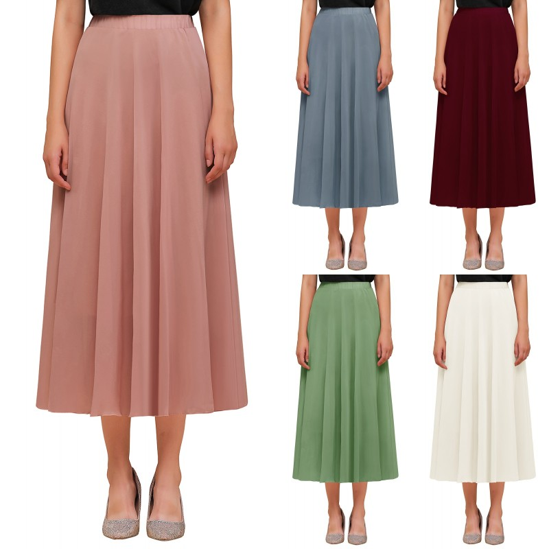 Pink Long Wedding Petticoat Woman Tutu Skirt Underskirt Bridal Accessories 2020 Rockabilly Vintage Slips