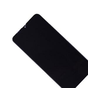 Image 3 - Do SAMSUNG Galaxy A10 A105 A105F ekran LCD ekran amoled + Panel dotykowy przetwornik analogowo cyfrowy do samsunga wyświetlacz oryginalny