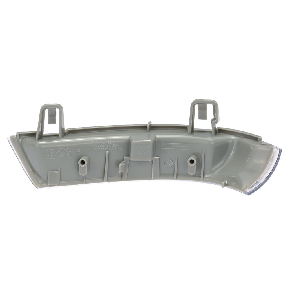 Wing Mirror Indicator,Right Side Wing Mirror Indicator Turn Signal Bulb for MK5 1K0949102