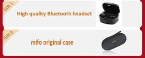 Image 5 - Mifo o5 פרו TWS Bluetooth אלחוטי אוזניות מאוזן Bluetooth אוזניות ספורט Hifi סטריאו קול אוזניות fone דה ouvido אוזניות
