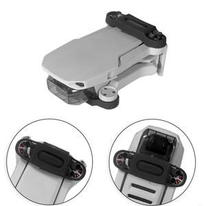 Image 5 - Szybkozłącze łopatki śmigła stabilizator do DJI Mavic Mini silnik do drona Protector łopatka uchwyt mocujący części zamienne