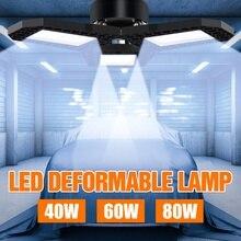 E27 Led Garage Light E26 Garage LED Lamp